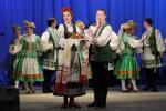 Ансамбль «Белыя росы» адзначыў 30-годдзе