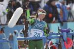 У чацвер беларусы выступілі на Гульнях у біятлоне і лыжных гонках