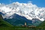 В горах Сванетии пострадала гражданка Беларуси, две белоруски погибли