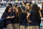Дырэктар амерыканскай школы заплаціць за лета без гаджэтаў