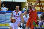 Баскетбаліст Аляксандр Кудраўцаў: Можна апусцiць рукi, толькi навошта?