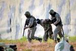 Страны ЕАЭС будут бороться с терроризмом вместе