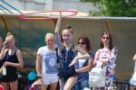 Спортивный праздник к Международному олимпийскому дню прошел в Минске