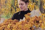 Васямнаццацігадовы жыхар Брэста выводзіць уласныя сарты раслін