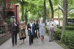 В Шагаловских чтениях приняли участие представители Беларуси, РФ и США