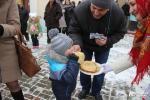 Масленічны тыдзень святкуюць у многіх куточках Беларусі