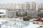 Два новыя дзіцячыя садкі будуюцца ў Гродне