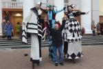 Віцебская аблфілармонія прапаноўвае «музычныя курсы» для дзяцей