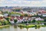 Мінск увайшоў у тройку самых чыстых гарадоў свету