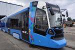 Трамвай «Метелица» попадет в Боливию через Литву и Чили
