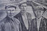 80 гадоў таму Заходняя Беларусь увайшла ў склад БССР