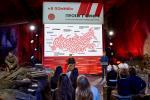 Во всероссийском открытом уроке «Я помню» впервые приняли участие белорусские школьники