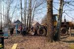 Как в условиях коронавируса готовятся к Радунице в сельской глубинке