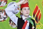 Міжнародны злёт піянераў «Заўсёды гатовы!» пройдзе 19—20 мая ў Мінску