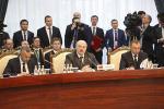 Бишкек: что дальше?