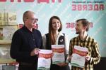 «Звязда» ўшанавала лаўрэатаў літаратурнага конкурсу