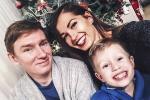 Дарья Реут: Семья всегда — на первом месте