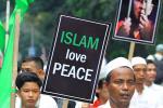 Чаму неспакойна ў Інданезіі?