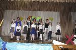 Адсвяткавалі сотую гадавіну найстарэйшай школы Гарадоцкага раёна