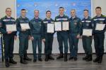 Курсанты МЧС — призеры Международной олимпиады по теоретической механике