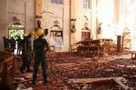 Кровавый апрель Коломбо. Почему взорвалась Шри-Ланка?