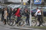 Как в Минске велосипедное движение «набирает обороты»