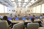 Организацию очередного Форума регионов Беларуси и России обсудили в Совете Республики
