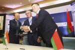 Белорусско-индийский бизнес-форум прошел на прошлой неделе в Нью-Дели