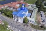 Што паглядзець у Жыровічах?
