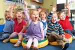 Дошкольников будут учить основам экономической культуры