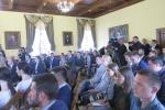 Молодежь Беларуси и России озвучила перспективные направления деятельности