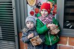 Молодечно претендует на звание белорусской столицы стрит-фуда