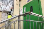 В борьбе с коронавирусом коммунальщикам Могилевской области помогают обычные жители