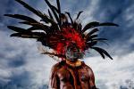 Чым адзначылася Папуа — Новая Гвінея?