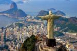 В ритмах самбы. Куда движет Бразилия?