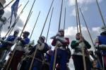 Жыве беларускае рыцарства