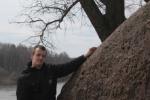 Зміцер Кузменка: «Каліноўскі — гэта перш за ўсё чалавек»