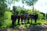 Пешком… за пределы Беларуси