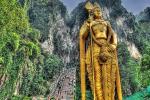 Як у Малайзіі з'явіўся 92-гадовы прэм'ер