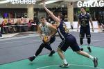 Як баскетбол 3х3 рыхтуецца да ІІ Еўрапейскіх гульняў
