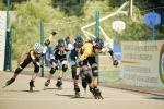 Роллер-спорт без возраста и ограничений