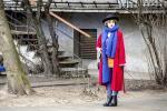 Фільм «Хрусталь» адзначаны нацыянальнай кінапрэміяй Расіі