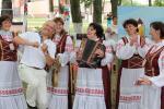 Рэгіянальны фестываль «Грай, гармонік» сабраў каля 300 выканаўцаў