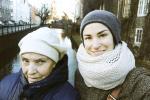 Белорусские пенсионеры смогут путешествовать с молодыми волонтерами