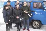 Как работает почта в Петриковском районе?