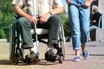 Афіцыянтаў навучаць абслугоўваць людзей з інваліднасцю
