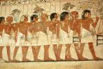 Што пісалі школьнікі Старажытнага Егіпта