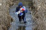 Незаконная міграцыя — транснацыянальная з'ява