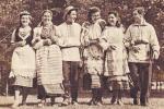 Подготовлен филокартичный альбом «Многонациональная Беларусь. Прикоснуться душой, почувствовать сердцем»
