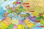 Появится транспортный коридор между Персидским заливом и Черным морем